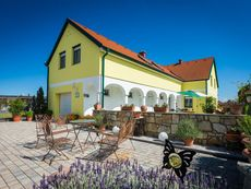 Appartementhaus Freiler Mörbisch am Neusiedler See
