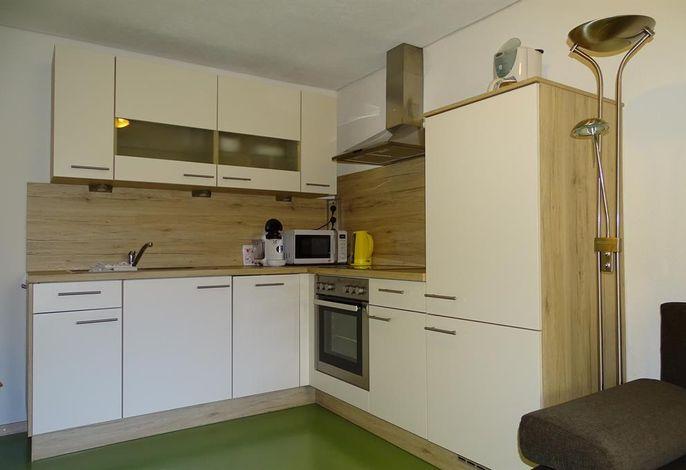 Apartment Martin