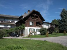 Landhaus Widmeyer Seeboden