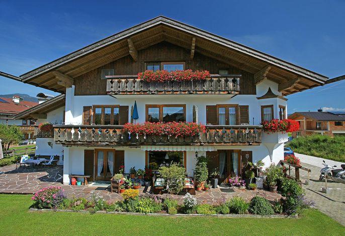 Bavaria, Gästehaus