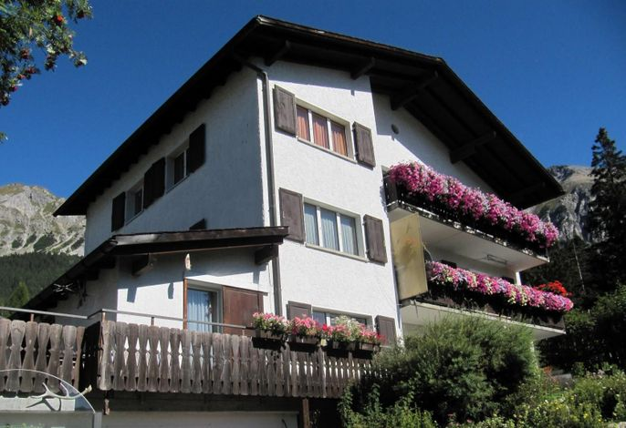Haus Flurina/Menegon