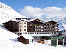 Hotel Edelweiss Sölden