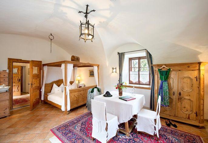 Hotel Schloss Thannegg-Moosheim