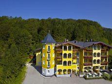 Hotel Landgasthof Fischerwirt Faistenau
