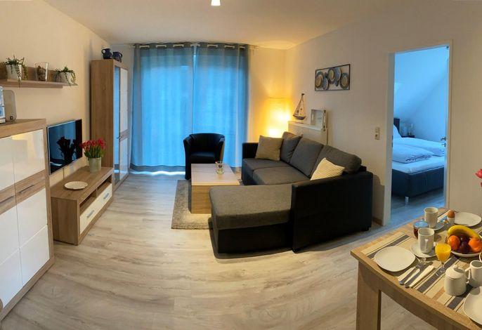 Ferienappartement Friesenkieker
