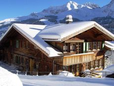 Bed & Breakfast Alpengruss Adelboden