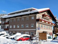 Hotel Kerschbaumer Rußbach