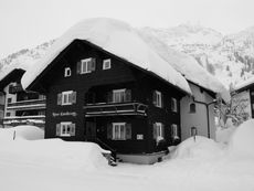 Landbrugg, Haus Lech am Arlberg