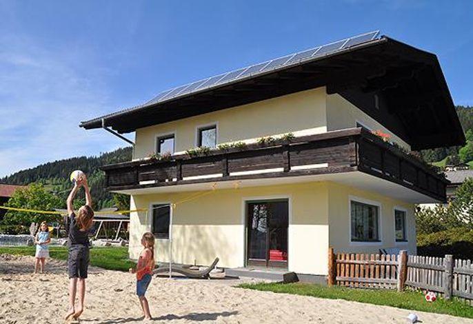 Kesselgrubs Ferienwelt, Ferienhaus