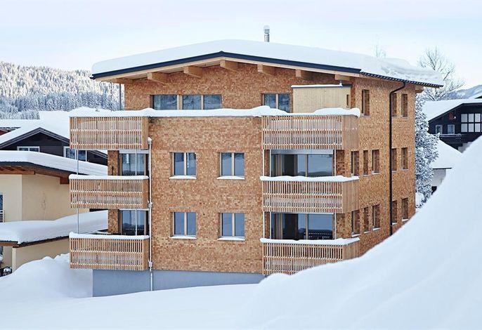 Bio Hotel Oswalda-Hus - Familie Müller