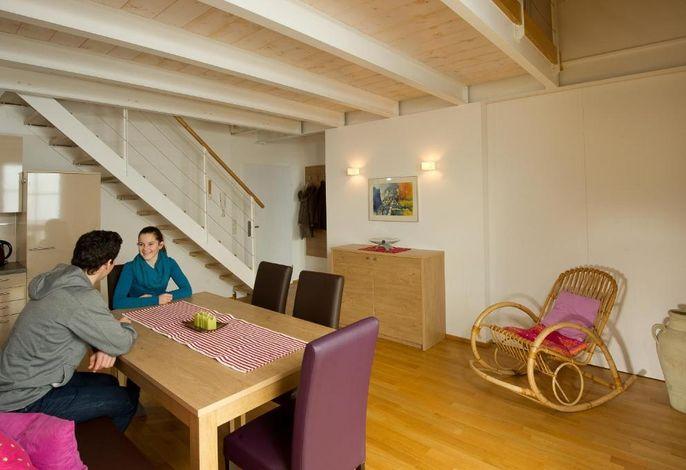 Appartements Aigenberg