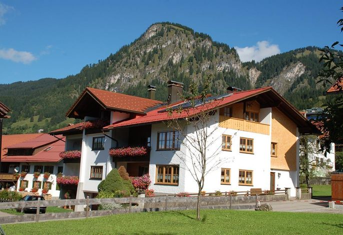 Ferienhaus Gaby Wille