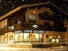 Olympia, Hotel Pension Lech am Arlberg