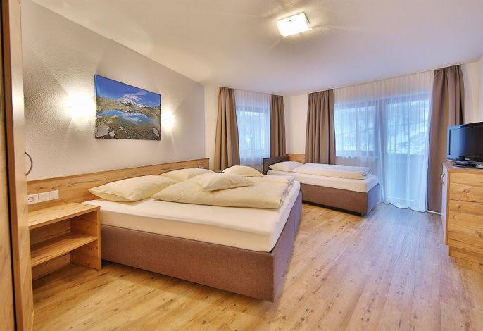 Hotel Garni Apart Fiegl