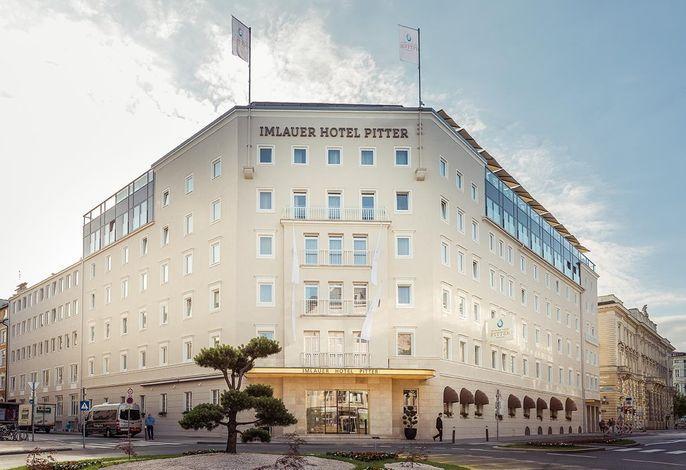 IMLAUER HOTEL PITTER Salzburg - Salzburg / Salzburg und Umland