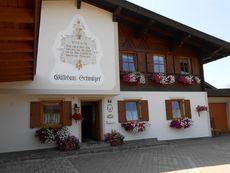 Gästehaus Schwaiger - Eva Schwaiger Kössen/Schwendt