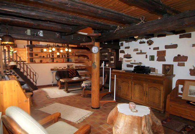 Ferienhaus Zum Herbertsche (Theisinger)