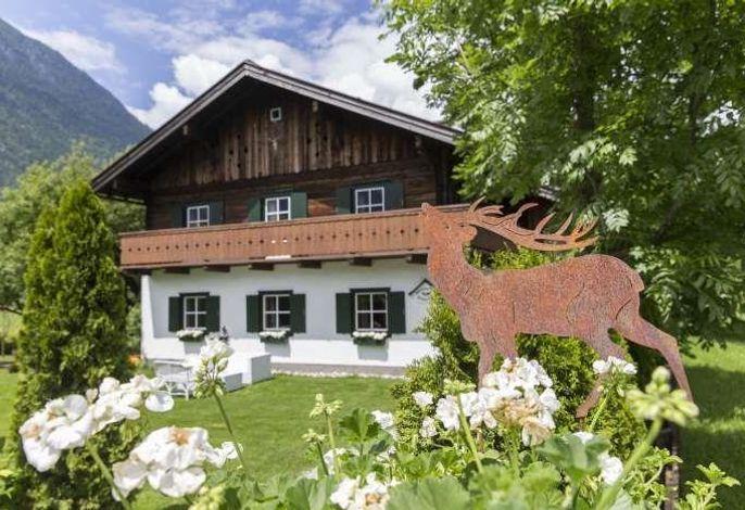 Forsthaus Bluntau - holidaysun