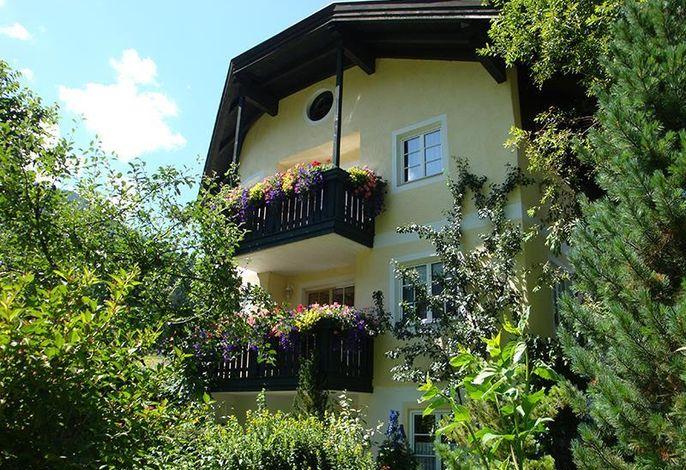 Haus Geistlinger M. und P.