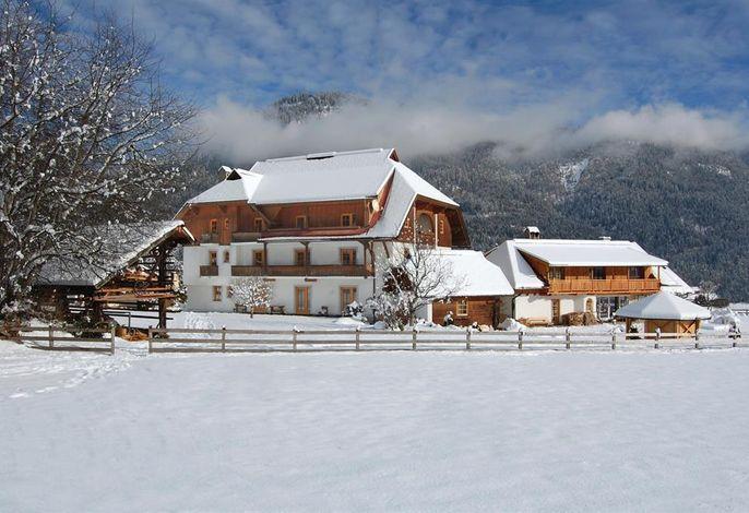 Ferienhaus Franz
