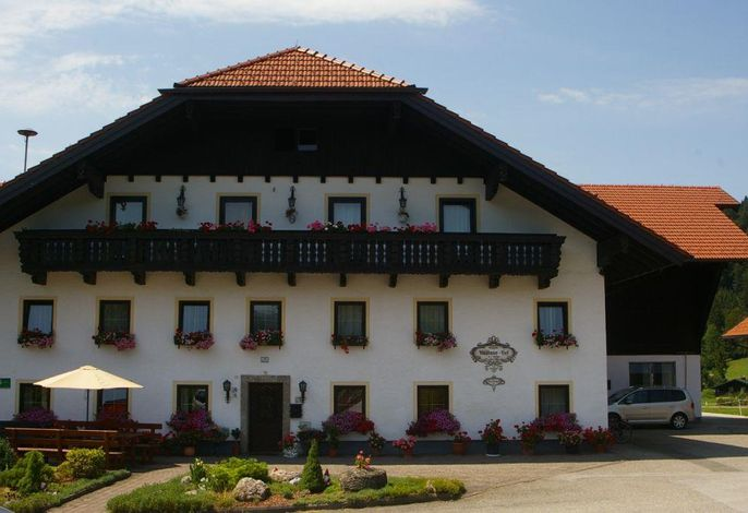 Mühlbauernhof