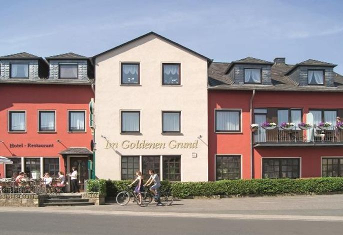 Hotel-Restaurant Im Goldenen Grund