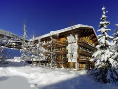 Panorama, Hotel Lech am Arlberg
