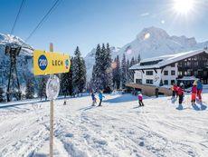 CRESTA.Alpin.Sport.Hotel Lech am Arlberg