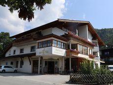 Appartementhaus Loder - Familie Loder Walchsee