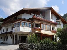 Appartementhaus Loder - Familie Loder