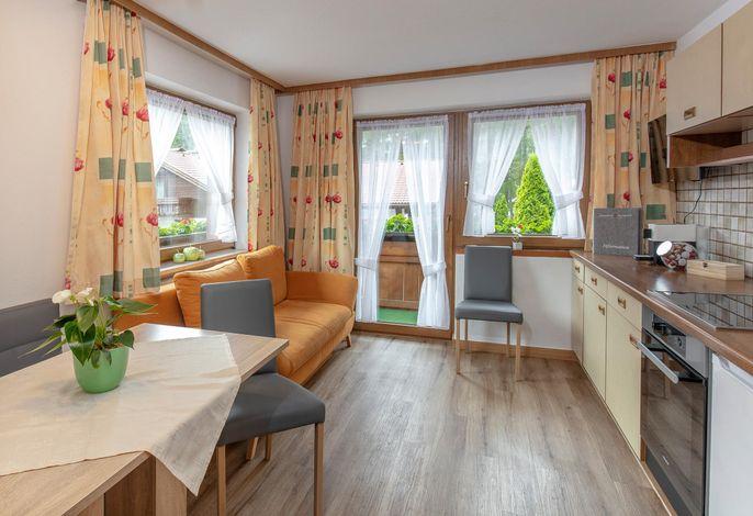 Appartement Rosengarten