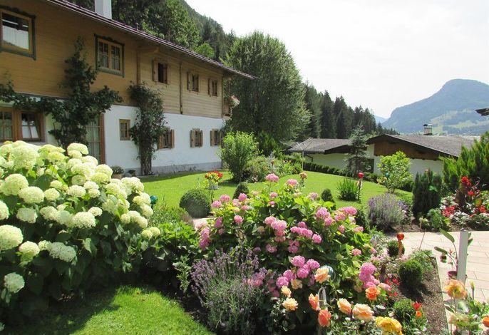 Mühlau, Ferien Apartments Landhaus