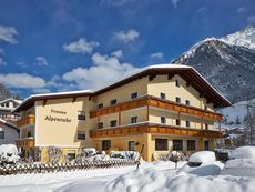 Pension Alpenruhe Sölden