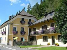 Kempenbruck, Pension Thomatal - Schönfeld