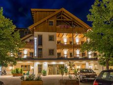 Hochkönig, Hotel