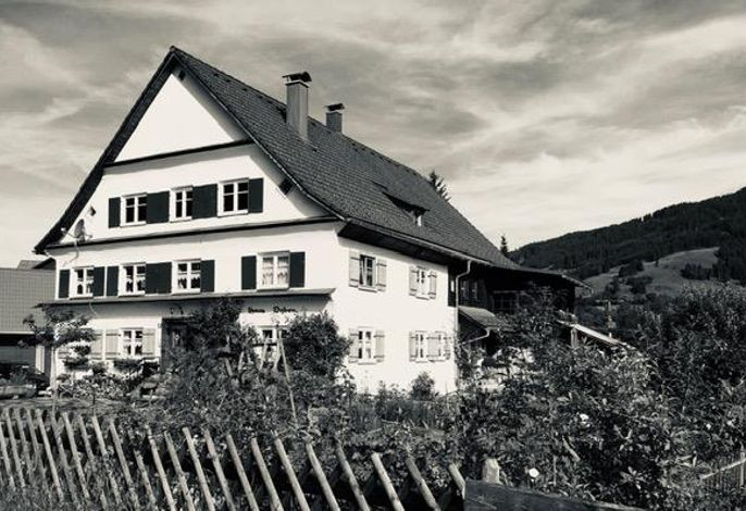 Haus Oyben
