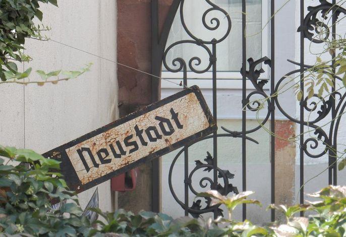 Ferienwohnung Brunnenhof