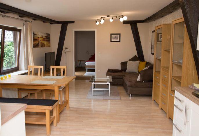 Gästehaus SOLANA