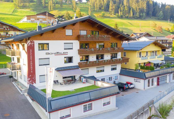 Hotel & Appartements Schattauer