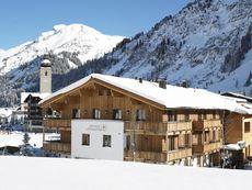 Anna Maria, Chalet Lech am Arlberg