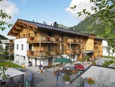 Chalet Anna Maria Lech am Arlberg