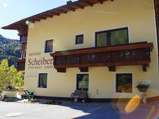 Gästehaus Scheiber Sölden