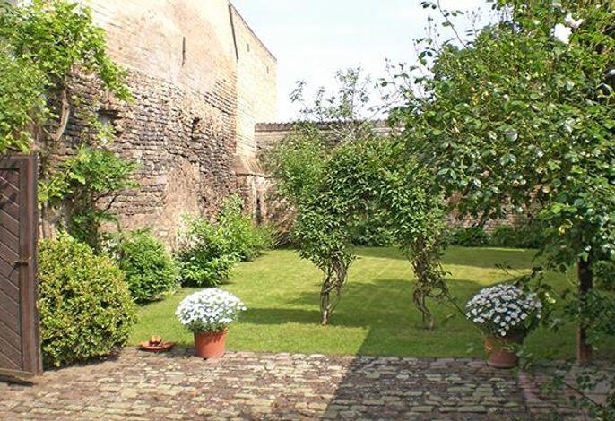 Altstadthaus Speyer