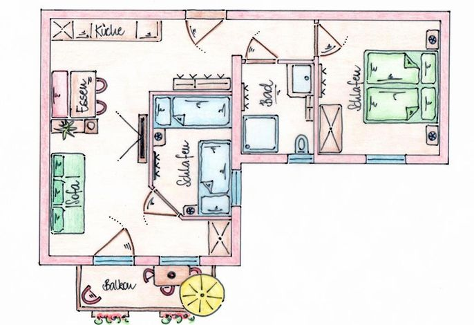 Haus Mühlhof
