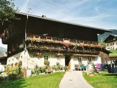 Haus Taurer Großkirchheim