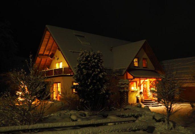 Ferienwohnung an der Waldmühle