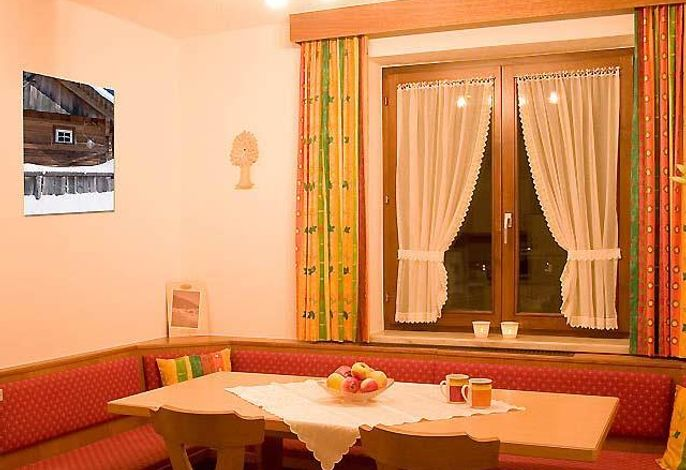 Roggal, Appartements