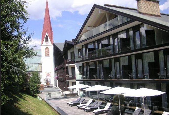 Alpenlove - Adult SPA Hotel