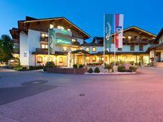 Königgut, Hotel Wals-Siezenheim