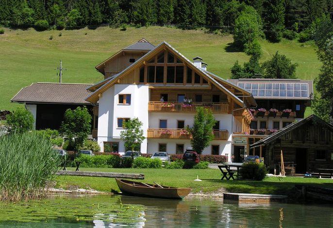 Neusacher-Moser, Ferienhof